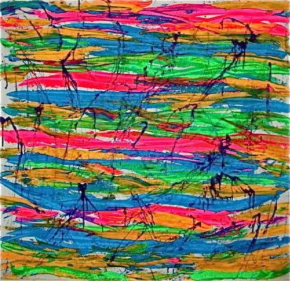 Dream. Robert Finch Finch Art