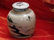 chinese work, China, Chinese ceramic, old ceramic.