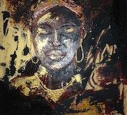Songes d'afrique. Stéphanie Jackel