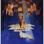 The descent of angels. Gerardo L. Marcorighi