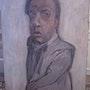 Autoportrait. Pfdj Sarl