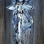 «Bailarina 2». Art