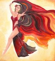 La libertad de Danza.