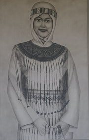 Sulawesi Chica.