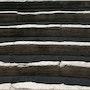 La escalera del Papa. Elie