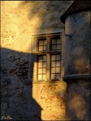 Fenêtre d'un autre temps. Denbar