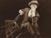 Theater - instabiles Gleichgewicht…. Elie