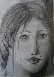 Woman portrait 2.