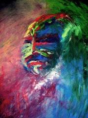 Eplosion de colores. Goworld