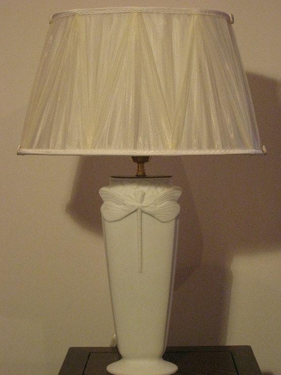 «Angélina» lampe à poser. Création Mimi Coup d'Coeur Mimi Coup d'coeur, Création