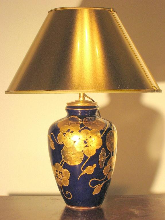 «Cinthia» lampe à poser. Création Mimicoupd'Coeur Mimi Coup d'coeur, Création