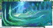 Mi Bosque Celestial. Goworld