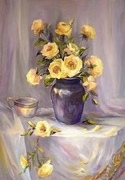 Sunny Roses.