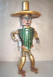 Mexicano.
