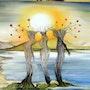 Las raíces del amor. Sollette