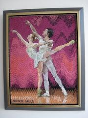 Des danseurs de Ballet.