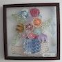 Las flores de encaje. Mathilde Grillo