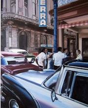 Terra Cuba - Havanna.