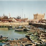 El puerto de Essaouira. Siobhane Photos