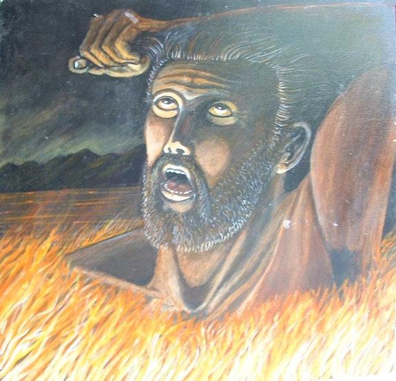 Burning in Hell 2. Giulio Porta Giulio Porta