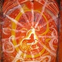 The sign of Aries represents the fire. Simone Monnain