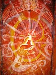 El signo de Aries representa el fuego.