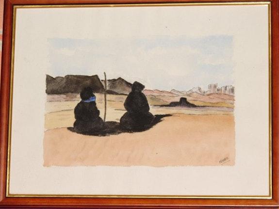 Beduinos. Nicole Diaz Nicole Diaz
