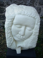 Stone Sculptures….