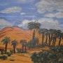 Paseo Marrakech. Nicole Diaz