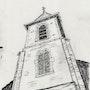 Eglise Saint-Georges de Donjeux (Moselle). Michael Kissel
