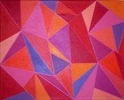 Triangulierungen Rosen (2007).