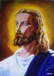 Jesus 3.