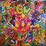 Flower Power. Christophe Walschaerts