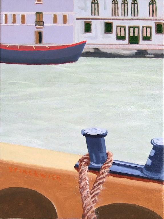 Venedig III. Stinckwich Stinckwich