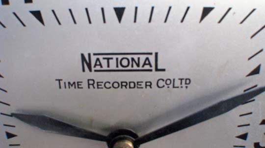 Nacional Recorder Tiempo.  Randall Jordan