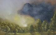 Stormy sky. Franck Le Boulicaut