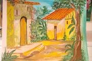 Martinica Villa.