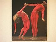 Choreography.