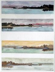 «Lac d'Annecy».