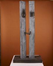 Hermaphroditos. Hugard Sculpteur