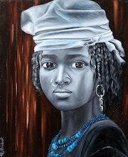 Zenab principios de Chad.