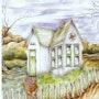 Casa de los Sueños. Janis Artino
