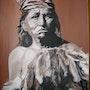 Apache Warrior. Ledroit