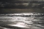 Dark Ocean.