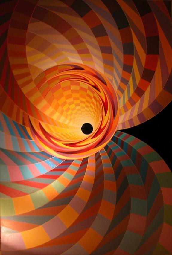 Theory of Black Hole. Lawrence Nurtel Frédéric Letrun