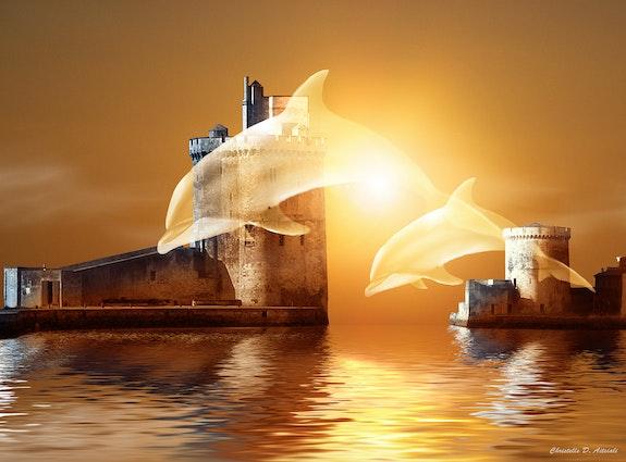 La Rochelle, illusion d'un soir…. Christelle Dautreix-Aitsiali Christelle D-Aitsiali
