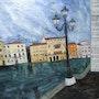 Venecia . Luc Terrail