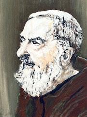 Padre Pio, l'homme miracle. Divine Feminine