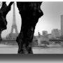 Paris Tour Eiffel. Gilles Bizé
