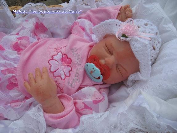 Realistische Reborn Baby Collection . Les Boutchoux De Marie Sorondo Marie
